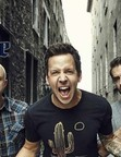 96.5 WTIC Acoustic Cafe with Simple Plan!