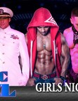 Magic Mike Night - Male Revue Hartford CT
