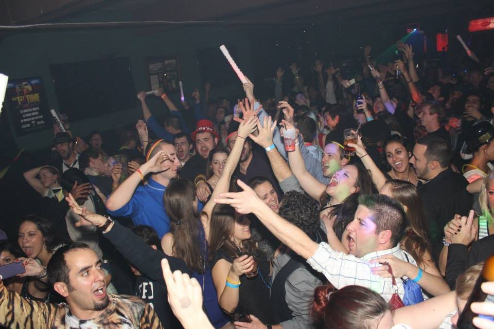 Hartford nightclubs